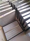 650x650风机板框过滤器高效滤清器厂家