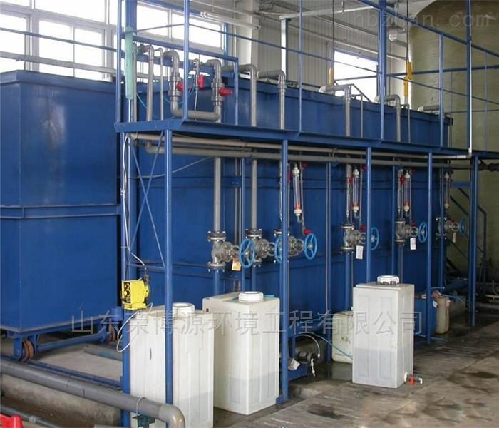 MBR膜生物反应器一体化中水回用设备品牌