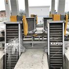 印染厂回转机械格栅清污机