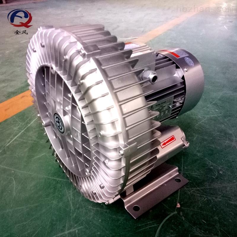高压风机生产厂家