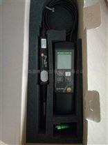 德图535CO2测量仪室内空气质量使用