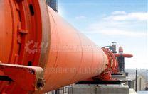 一小時50噸鋁土礦回轉窯節能降耗方法