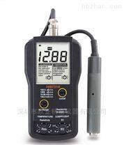 HI87314手持式微電腦電導率EC-電阻率測定儀