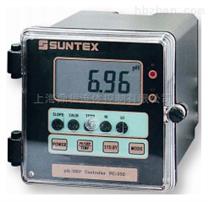台灣上泰SUNTEX工業在線PH計