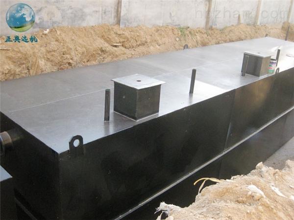 钦州医院污水处理设备,厂家定制