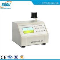 ND-2106X热电厂实验室台式硅酸根分析仪