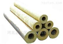 岩棉管殼管道保溫隔熱材料