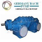 原装德国进口中开双吸泵