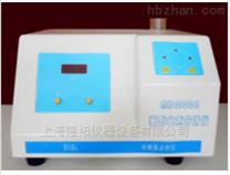 ND2012型数显式硅酸根分析仪