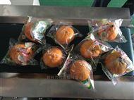 鲜果套袋包装机碰柑包装机