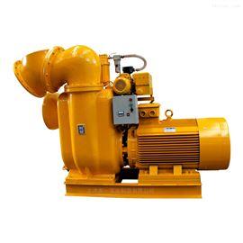 ZSW不用灌水的自吸泵