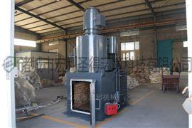 WFS医疗垃圾焚烧炉装置