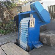 专业生产GSHZ回转式格栅除污机