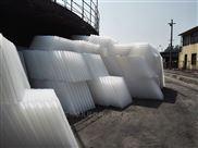 吉林隔油蜂窝斜管石英砂滤料无烟煤滤料生产厂家