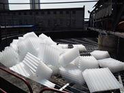 黔西州隔油蜂窝斜管石英砂滤料无烟煤滤料批发价格