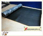 铜仁市隔音毡隔声罩皮革PVC阻尼垫