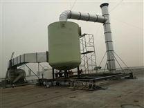 VOCs有机废气处理用高级催化氧化法