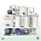 双级真空滤油装置不锈钢油路进口元件配置