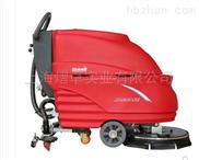 内蒙古工厂用洗地机,克力威半自动洗地机,XD20W物业用洗地机