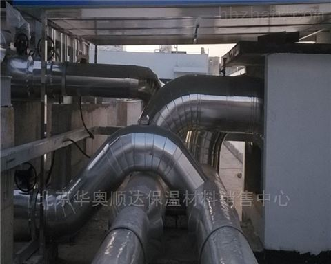 张家港管道设备保温施工队 保温工程公司