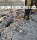 YGF广州挖地基替代放炮静态爆破开采施工方案