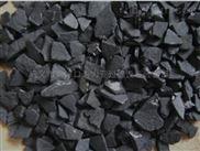 巴厘岛活性炭铁碳微电解填料锰砂石英砂