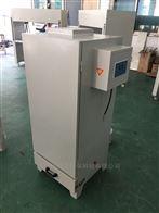 1.5kw-5.5kw单机除尘器 移动式除尘机