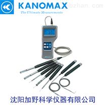 日本加野 Kanomax 智能型環境測試儀65 Ser