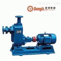 25ZW8-15永嘉良邦ZW型自吸污水泵