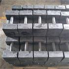 丽江称重砝码厂家,m1-25公斤铸铁校准砝码