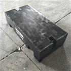 鞍山市钢包平板1吨配重块1000kg砝码多少钱