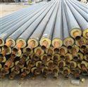 石油管道聚氨酯直埋保温管厂家电话