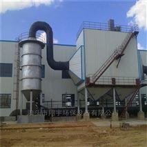 工业静电除尘器的重要组成部分及技术特点