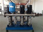 水手供水无负压变频供水设备机组