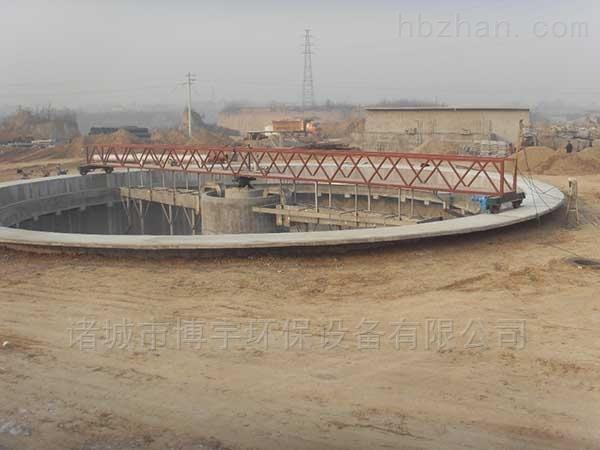 甘肃周边传动刮吸泥机 厂家批量制造