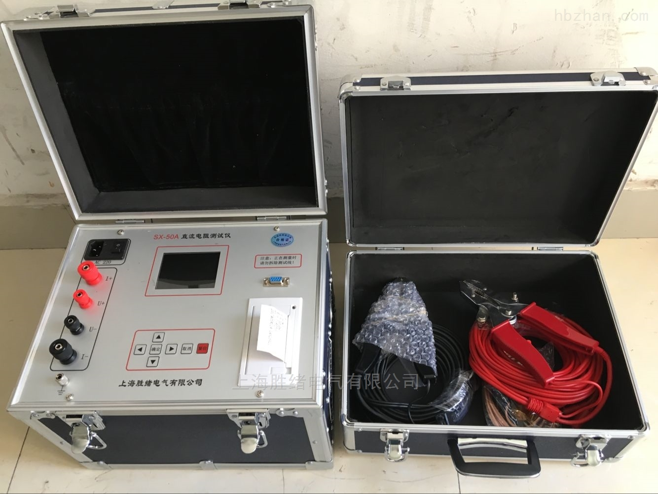 ZSR44A直流电阻测试仪