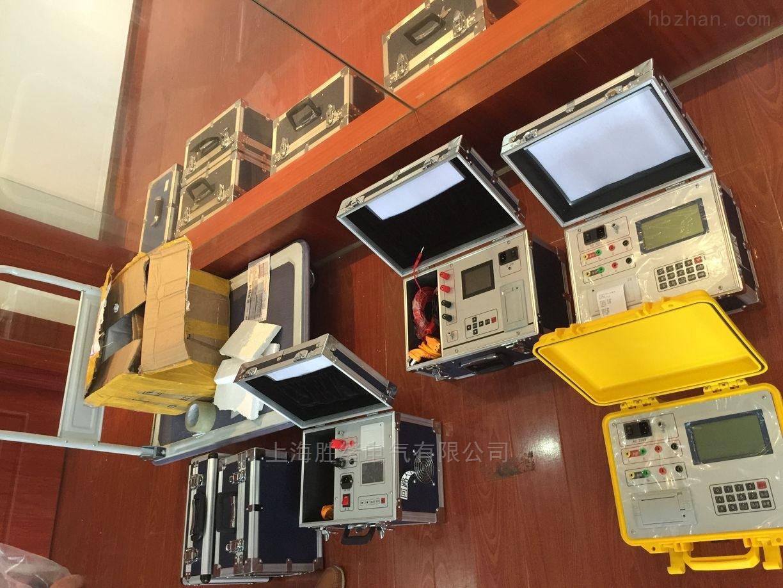 ZSR-5A变压器直流电阻测试仪