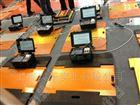 道路检测用便携式轴重秤,多功能汽车轴载秤