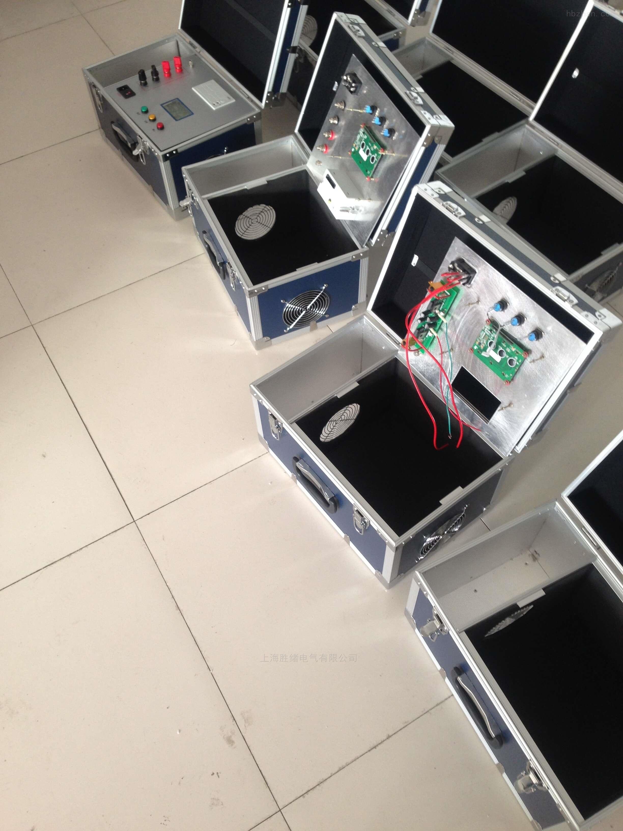 ZSR-50A变压器直流电阻测试仪