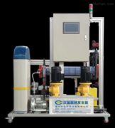 2000g水厂次氯酸钠发生器消毒设备的操作流程