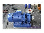 ISW系列卧式离心泵
