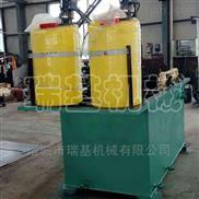 荆门水性油墨废水处理设备