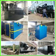 岳阳市景观污水处理设备厂家