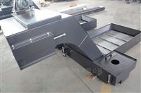 機床鏈板排屑機