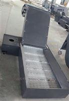 ZDe山东中德供应ZD系列数控机床专用链板排屑机