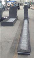 链板排屑设备