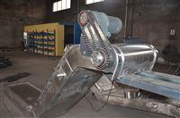 ZDe山东中德专业生产销售磁性排屑机,厂家包邮