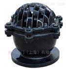 铸铁底阀(上海品牌 工厂直销)