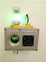 二氧化碳泄漏報警器 3C認證探測氣體泄漏