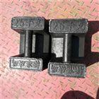 南宁锁型法码厂家,50kg,100kg标准铸铁砝码